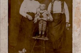 1890er unbekannt 33AH