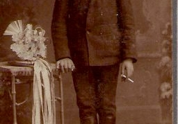 1890er unbekannt 7NH