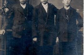 1910er unbekannt 8HEI