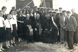 1933 Sängerchor, Volkstänzer 66BA